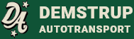Demstrup Autotransport Logo